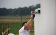 Sauberes Arbeiten beginnt für uns bei der ordentlichen Arbeitsvorbereitung