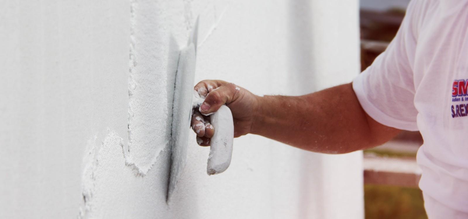 Exakte und hochwertige Arbeit für Ihr Eigenheim